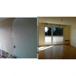 salon avant/après 1