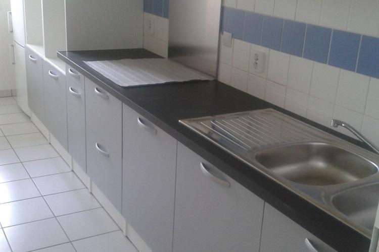 Am nagement d 39 une cuisine la roche sur yon travaux plus - Amenagement d une cuisine ...